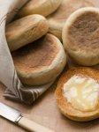 9 Hovis Soft White Muffins - £1 @ Asda