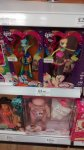 my little pony equestria dolls now £3.99 Home Bargains