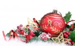 Christmas decorations up to 70% off instore @ Sainsbury's
