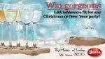 WIN some beautiful LSA handmade glassware! @ UKMums.tv