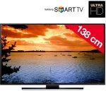 "Samsung 55"" ULTRA HD (4K) TV UE55HU6900 £719 (Quidco £697!) @ Pixmania"
