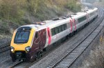 Win! First-Class rail tickets worth £500, courtesy of CrossCountry @ AOL Travel