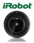 Win an iRobot Roomba 880 worth £599 @ OK