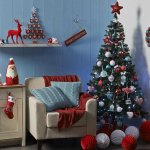 Wilkos - Half Price on Xmas trees/Lights/and Decorations instore from Weds 17th