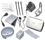 Competition Pro Powerplay DS/Lite Deluxe 11 items Accessory Pack (Nintendo DS/Lite) instore at Home Bargains for 99p (£11.40 on Amazon) incl power adaptor, in car charger & power bank battery pack