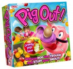 Pig out Game only £8.64 @ Amazon   (free delivery £10 spend/prime)