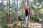 4 x Adults entry to Go Ape for just £68 with code !! @ Very (First time customers)