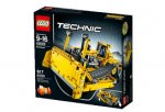 LEGO Technic Bulldozer 42028 £24.50 Instore at John Lewis