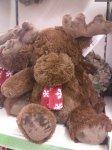 Plush cuddly reindeer £6.66 @ Sainsburys instore