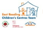 Reading children's centres: Free pregnancy vitamins, children's toothpaste and toothbrush, vitamins for children