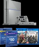 Win The PlayStation Plus Ultimate Prize Pack @ Playstation EU
