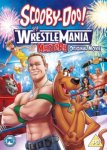 Scooby Doo Wrestlemania Mystery Movie 2014 (add on item)  £4.50 free delivery when you spend over £10 Amazon