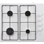 White Gas Hob - Store Pick Up from Argos £24.99