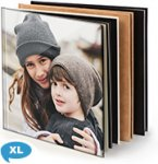 Up to 60% off Photobooks and 40% off across the site - Snapfish
