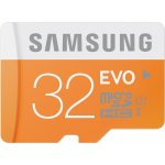 Samsung EVO 32GB microSDHC UHS-I 48MB/s Class 10 Memory Card - £10.99 Delivered @ mobymemory
