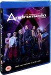Andromeda Season 1 Blu Ray £9.07 @ Play /  ALPHADISC