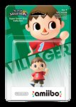Amiibos back in stock inc Villager, Fit, Marth, etc £10 @ Tesco