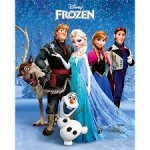Frozen Sing-Along / The Polar Express / The House of Magic / Rio 2 only £1.35 per person from Friday 19th @ Cineworld