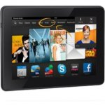 Kindle Fire HDX 16GB £99 @ Argos + £10 voucher (£100 spend) +  possible £25 credit for Amex Cardholders