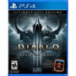 Diablo 3 Ultimate Evil Edition PS4 £23 @ Play-Asia