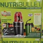 Nutribullet DELUXE version £89.98 @ Costco instore
