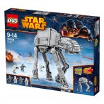 Lego Star Wars AT-AT (75054) from Toys R Us £88.99 (also receive £20 gift coupon)