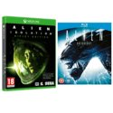 Alien Isolation: Ripley Edition + Alien Anthology Blu Ray - £29.99 @ GAME - (Daily Deal) XBOX ONE / PS4