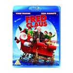 Fred Claus (Blu-ray) - £2.99 delivered at  LinkEntertainment / Play.com