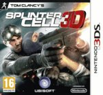 Tom Clancy's Splinter Cell 3D £2.00 @ Game