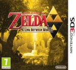 The Legend of Zelda: A Link Between Worlds £21.99 @ Game.co.uk