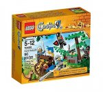 LEGO Castle 70400: Forest Ambush - £4.99 Delivered - Argos