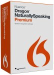 Dragon Naturally Speaking Premium 13 - Half RRP