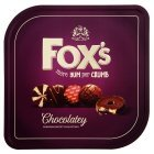 Fox's biscuits Waitrose 2 - 600g tins for £7