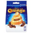 Terry's Chocolate Orange Minis - 136g - Half-Price - 75p at Sainsbury's