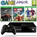 Xbox one - 3 Childrens games. Fifa 15, Forza 5, Lego Marvel @ game £359.99