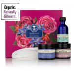 WIN 1 of 2,  A Christmas Pamper Hamper From Neil's Yard Remedies Worth Over £250 @ Woman and Home