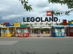 Upto 25% off 1day ticket with advance booking @ Legoland Winsor Resort