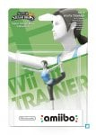 Wii Fit Trainer Amiibo £10, Villager £12.99 @ Amazon