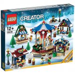Lego 10235 Winter Village Market 20% Off £63.99 @ John Lewis Exclusive Set