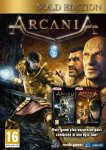 ArcaniA: The Complete Gold Collection - PC Game - £2.00 @ GAME