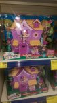 Lalaloopsy Sew Sweet Playhouse £17.99 B&M in-store  usually £30-35