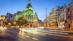 Win a trip for two to Madrid @ Time Out