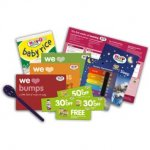 HiPP Baby Club - FREE samples and money off vouchers