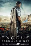 Win a weekend in London with Dolby and discover the behind-the-scenes of the blockbuster, Exodus @ London Evening Standard