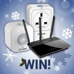 WIN a D-Link network bundle @ BroadbandBuyer @ FB