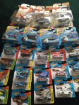 Hot Wheels/Planes2/Thomas & More from 50p @ Asda