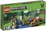 Minecraft farm in stock at Lego shop - £28.94 @ Lego