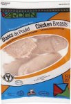 Yarden Skinless Boneless Chicken Breast (Approx 1.35Kg) was £12.00 now 2 packs for £6.00 @ Sainsbury's