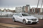 Mercedes E Coupe AMG Sport from £194+VAT on 2 year contract