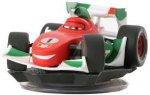 Disney infinity cars Francesco figure £4.50 - Haydock tesco